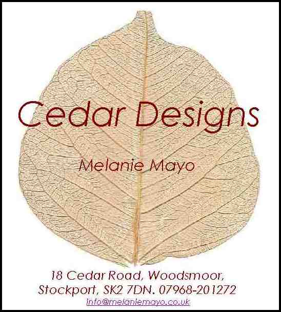 Cedar Designs, Stockport